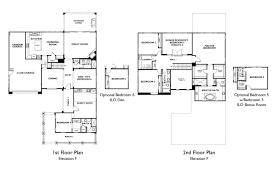 Multi Generational Home Floor Plans New Communities In Northern California Shea Homes Blog