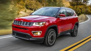 suv jeep 2017 jeep compass review jeep u0027s best small suv top gear