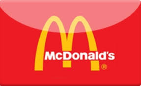 mcdonalds gift card discount mcdonalds gift card giveaway sponsor sweepstakes