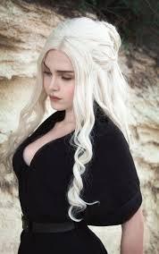 daenerys targaryen costume spirit halloween game of thrones dothraki khaleesi daenerys targaryen by crinolines