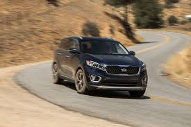suv kia 2016 kia sorento 2016 motor trend suv of the year contender