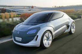 renault alliance hatchback renault confirms production of all electric twizy and zoe z e