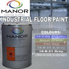 5 litre linotex industrial hard wearing interior concrete floor