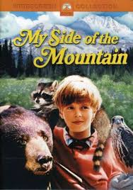 the other side of the mountain dvd my side of the mountain ted eccles theodore bikel