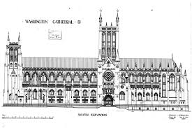 washington national cathedral floor plan the national building museum gets washington national cathedral s
