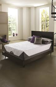 Sleep Number Bed Queen Bedroom Tempurpedic Adjustable Beds Serta Adjustable Bed