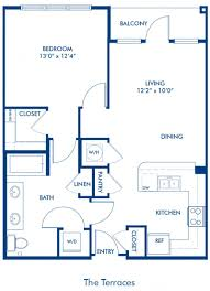 1 Bedroom Apartments In Atlanta by 1 2 U0026 3 Bedroom Apartments In Atlanta Ga Camden Paces