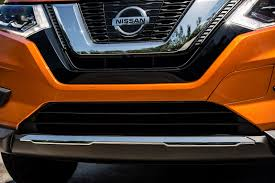 nissan rogue heat shield vwvortex com 2017 nissan rogue comes with a revised face hybrid