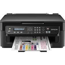 epson workforce wf 2750dwf precisioncore colour all in one printer
