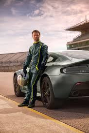 aston martin vantage amr the first of a fierce new breed
