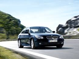 2008 bmw 535i technical specifications and data engine