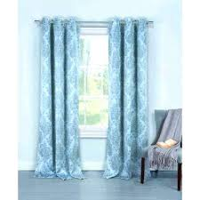 Baby Blue Curtains Baby Blue Bedroom Curtains Splendid Teal Color Curtains Teal Blue