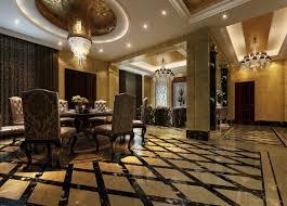 villa interiors luxury villa interior lighting and dining room