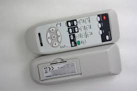 epson emp 830 l replacement remote control suitable for epson projector emp 7800 emp 7850 emp