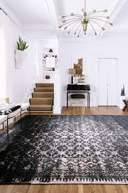 Living Room With Area Rug - best 25 large area rugs ideas on pinterest living room area