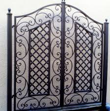trellises artistic iron works ornamental wrought iron specialists