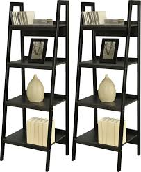 Leaning Bookcases Images Of Leaning Ladder Bookcase All Can Download All Guide And