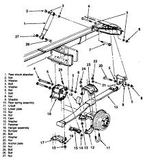 astrosafari com u2022 leaf spring mount
