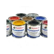 purchase humbrol enamel matt colours nz delivery only online