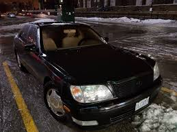 lexus winter rims 7 reasons to buy the 1998 2000 ls 400 clublexus lexus forum
