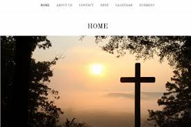 35 new church themes now available for the wp ez website builder