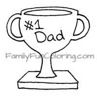 father u0027s coloring pages familyfuncoloring