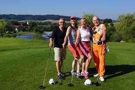 Sonnengut Bad Birnbach Golfplatzübersicht Des Wellnesshotels Sonnengut In Bayern