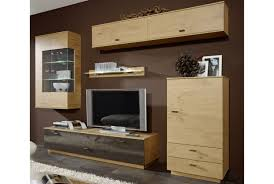 Wohnzimmerschrank Verkaufen Wohnwand Anbauwand Wohnzimmerschrank Schrankwand Modern Neu Ebay
