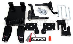 ezgo lift kits golf cart king