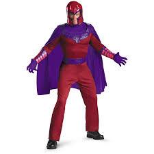 purple wizard costume magneto classic costume buycostumes com