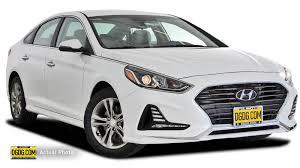 new 2018 hyundai sonata sel 4dr car in san jose h22900 capitol