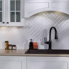 white backsplash tile for kitchen white backsplash tiles shop the best deals for oct 2017