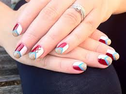 picture 4 of 10 cnd shellac nail designs photo gallery 2016
