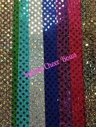ribbon by the yard 132 best bows images on softball bows cheer bows and