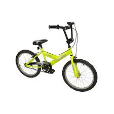 kids motocross bike pony 20 inch bmx kids bicycle yellow jollymap