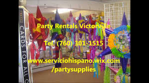 party rentals victorville party rentals victorville