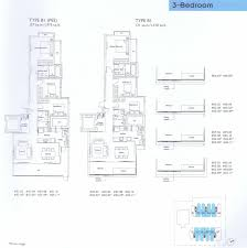 Foresta Floor Plan Cdl Sg Proptalk