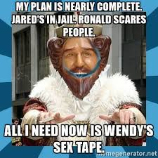 Sex Tape Meme - wendy s sex tape memes pinterest memes