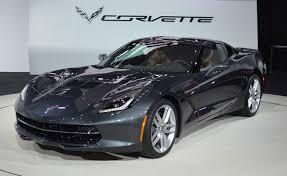 2014 corvette stingray automatic 2014 chevrolet corvette stingray archives autoguide com