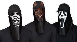 ghost face scream mask ghostface masks halloween
