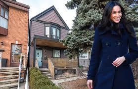 meghan markle toronto meghan markle s toronto home has found a buyer in less than a week wwd