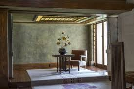 hollyhock house plan iconic perspectives frank lloyd wright s hollyhock house dwell