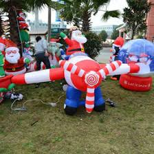 Blow Up Christmas Decorations On Sale by Discount Outdoor Christmas Decoration Inflatable 2017 Outdoor