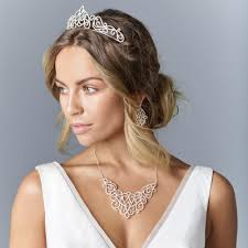 bridal tiara bridal tiaras boutique tips in choosing bridal tiaras based n