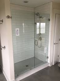 best way to clean glass shower door residential glass auto u0026 commercial glass services goglass