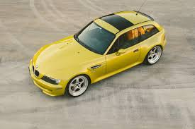 bmw z3 wagon 2001 yellow bmw z3 m coupe cars for sale blograre