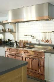 copper kitchen cabinets amazing copper appliances kitchen stainless steel sink with black