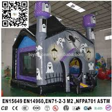 inflatable haunted houses inflatable haunted houses suppliers and