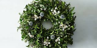 10 best wreaths for 2017 beautiful flower wreaths for