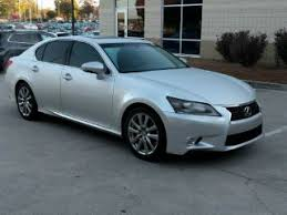 buy used lexus gs 350 used lexus gs 350 for sale carmax